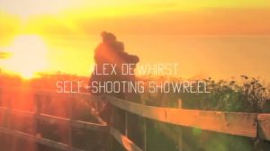 Alex directors reel, london showreel, london showreel editors
