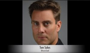 Tom Skyes, London Showreel Editor , Shoe String FIlming