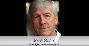 London Showreel Editor , John Sears
